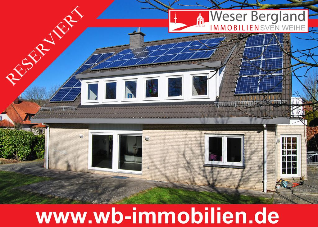 WeserBergland Immobilien