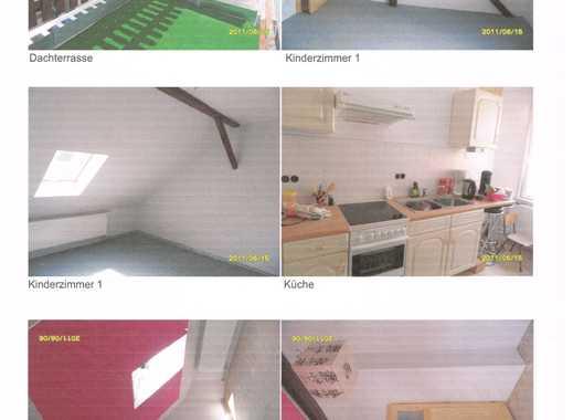 WG-Zimmer bei Jena