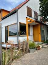 Schicke Doppelhaus-Hälfte in Ludwigsfelde