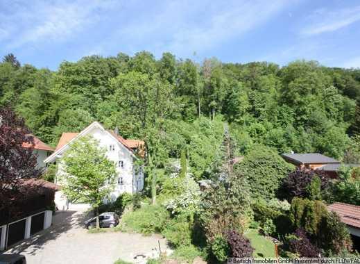 Einzigartige 3 Zi.-Maisonette-Whg. in der Altstadt mit Balkon und Garten zum Innenhof