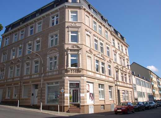 Abseits vom Trubel, zwei Zimmer mit Balkon in Elberfeld!