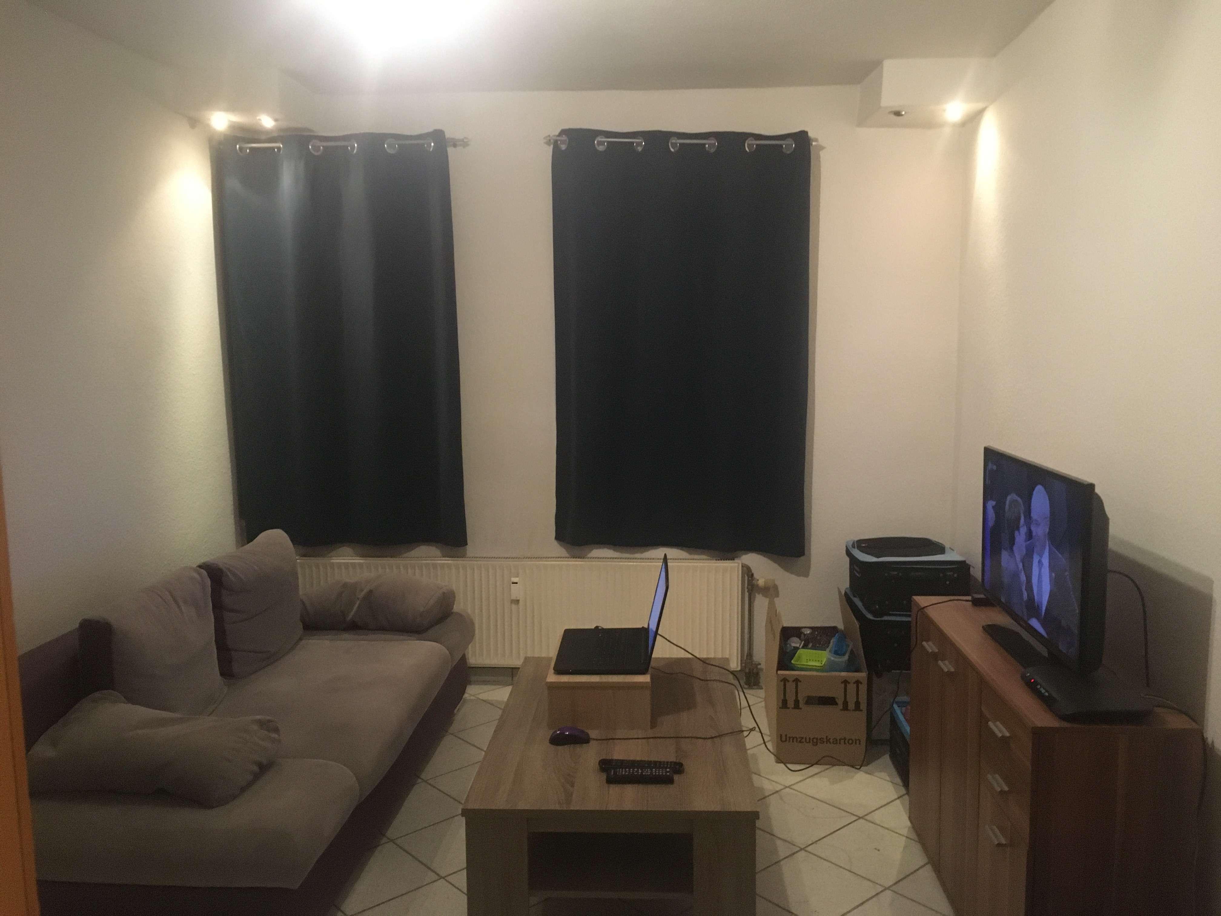 Schöne 2-Zimmer-Wohnung mit EBK in Fürth in Südstadt (Fürth)