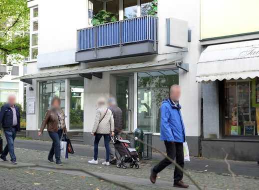 123 m² Ladenlokal in 1A-Lage von Gerresheim