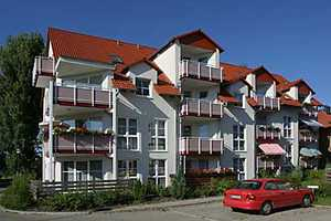 2 Zimmer Wohnung in Harz (Kreis)