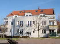 Gepflegte 1 5-Zimmer-Erdgeschosswohnung mit Balkon