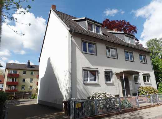 Neustadt, nähe Werdersee - 3-Zimmer-Eigentumswohnung mit Balkon und Stellplatz