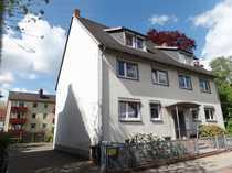 Neustadt nähe Werdersee - 3-Zimmer-Eigentumswohnung mit