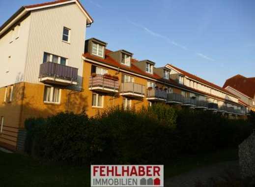 Freie 3-Raum-Maisonette-Wohnung mit Balkon und Stellplatz in Rycknähe