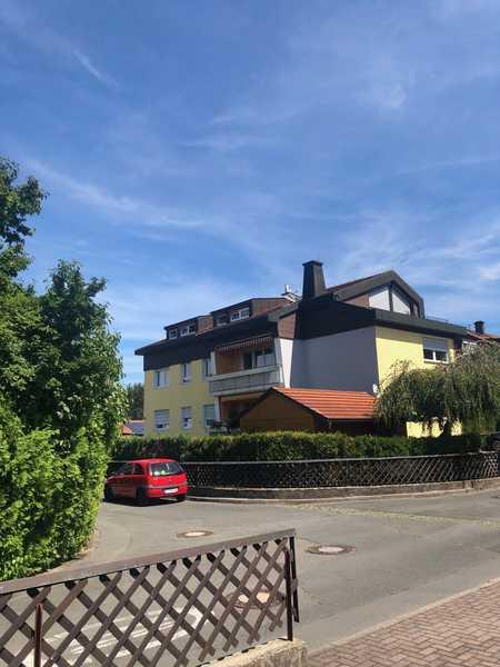 1-Zi.-App.  mit Einbauküche in Wolfsbach (Bayreuth)