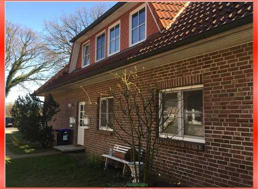 Ruhig gelegen im Erdgeschoss - mit Terrasse und Garten - Stellplatz am Haus!
