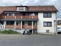 Mehrfamilienhaus mit Scheune in Homberg