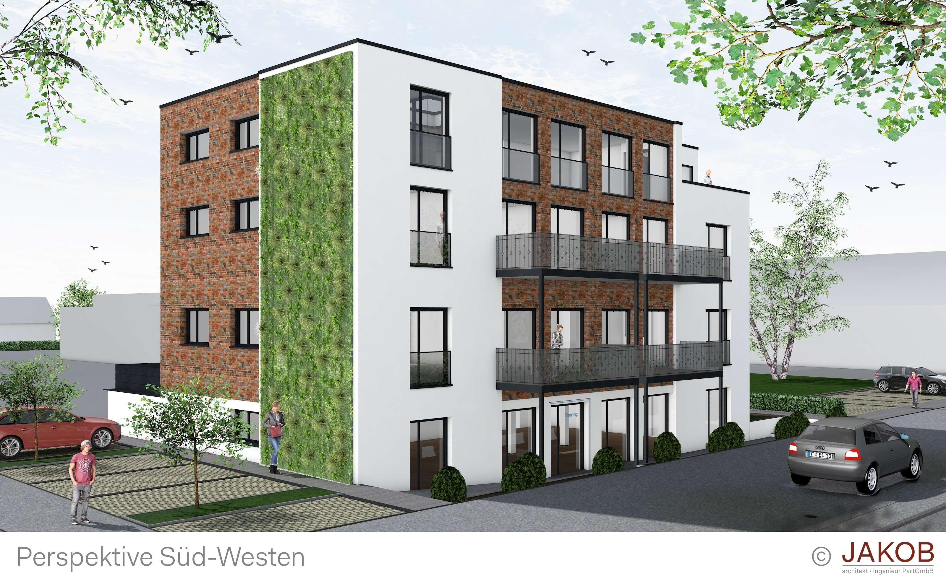 Schöne, geräumige ein Zimmer Wohnung in Günzburg (Kreis), Krumbach (Schwaben)