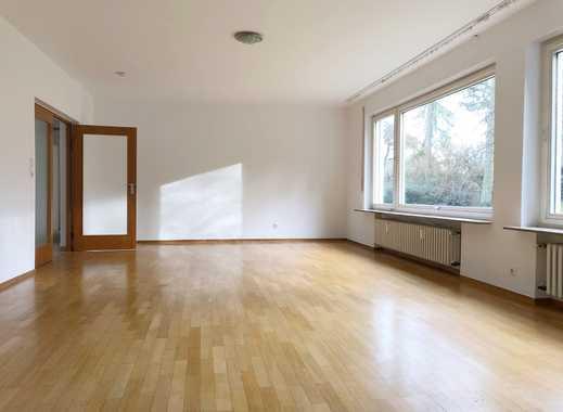 5 Zimmer in ruhiger Lage in Stuttgart-Vaihingen zu vermieten