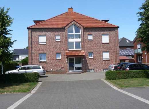 3 Zimmer- Wohnung im gepflegten Mehrfamilienhaus