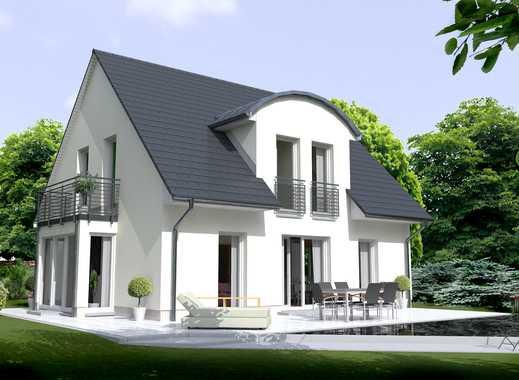 Traumhaus zum Traumpreis - wertbeständige Massivbauweise