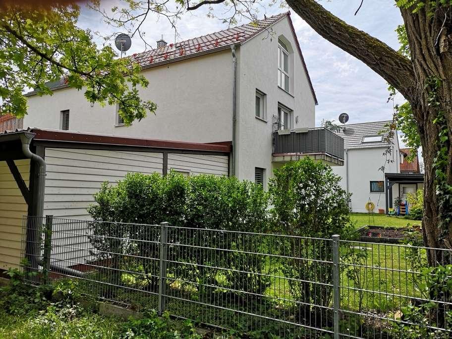Stilvolle, neuwertige 3-Zimmer-Wohnung mit Balkon in Garching b. München
