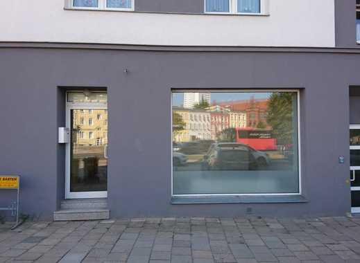 Ladengeschäft in guter Rostocker Innenstadtlage