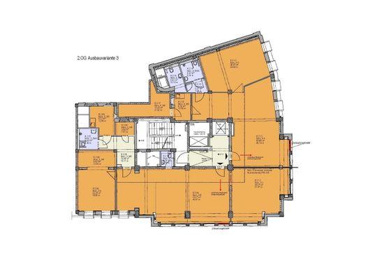 Grundriss 2 Obergeschoss, A...