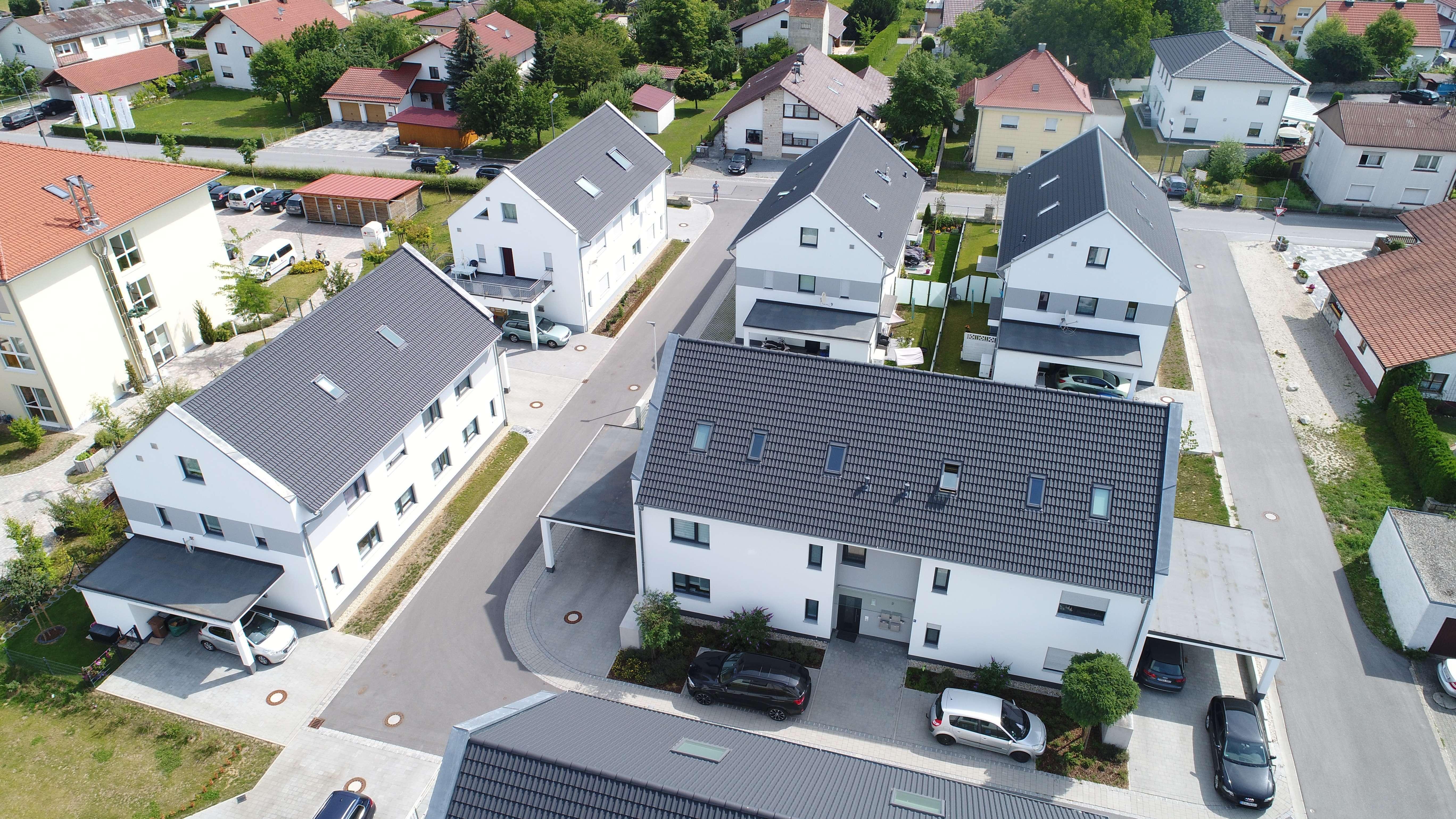 Ruhig und zentral gelegene moderne 4-Zimmer Wohnung in