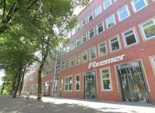 1291 m² Großraum-und Einzelbüro /Open Space Offices / Schulungsräume, an der BAB 100/113 ab 1.7.2018