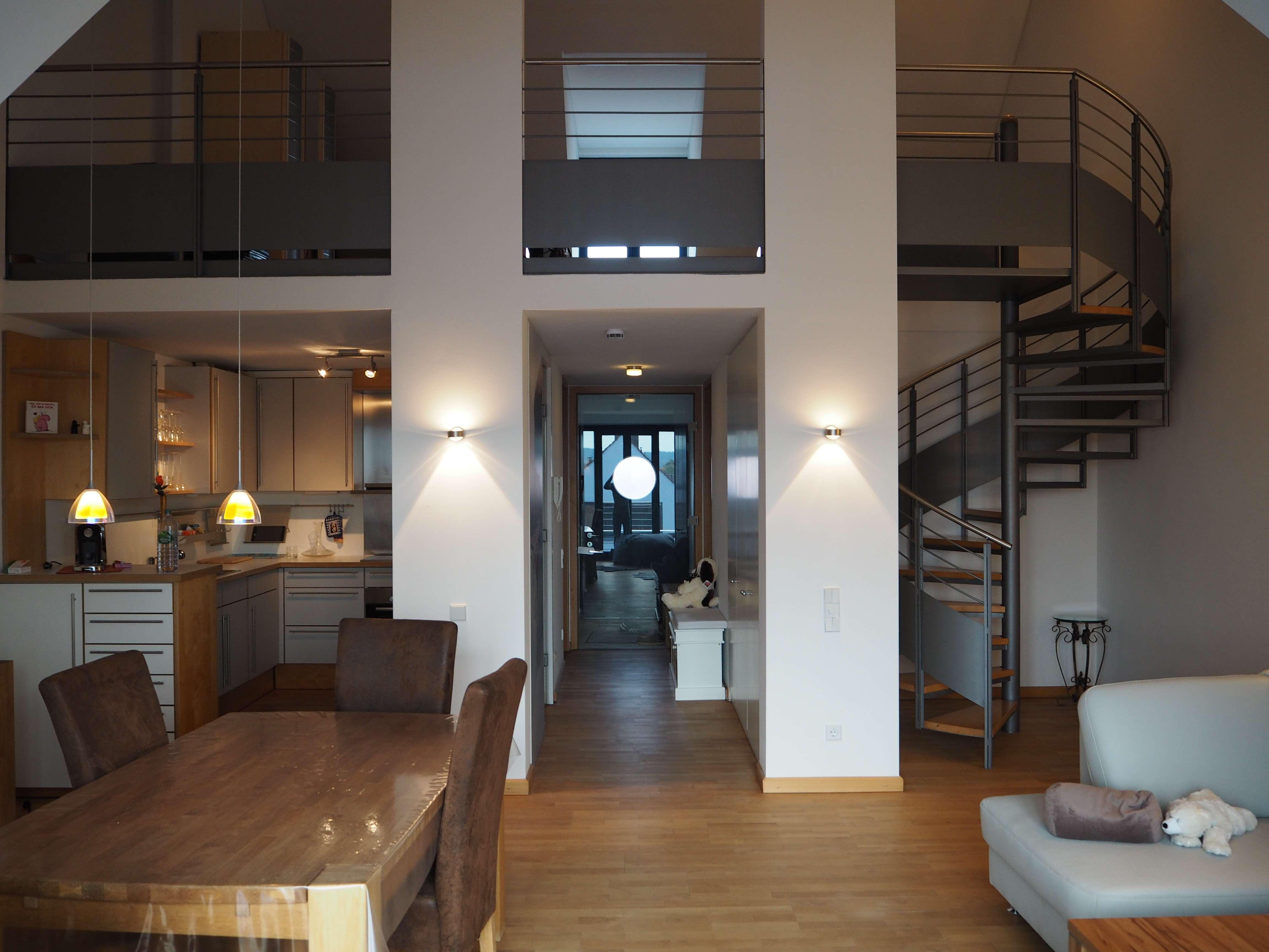 *** Exclusive Maisonettewohnung mit Galerie im 2. OG *** in