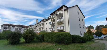 ... helle 2-Zi-Wohnung im Erdgeschoss mit Süd-West-Terrasse in ruhiger Lage ... in Waldkraiburg