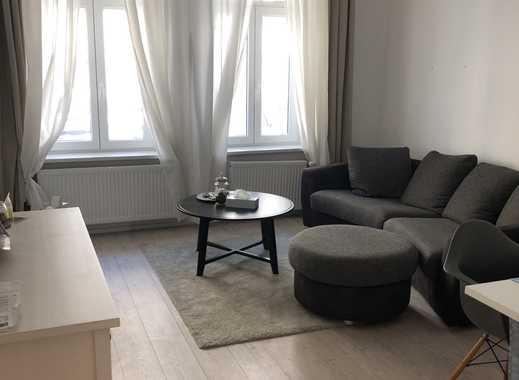 Nürnberg Nibelungenviertel: top 2-Zimmerwohnung mit kleiner Aussenterrasse - Wohnung in 2017 saniert