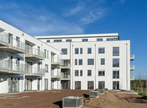 Neues Jahr - Neues Heim - 4 Zimmer 100m² Whg 12.17 in den Aristide-Gärten (Herzo-Base)