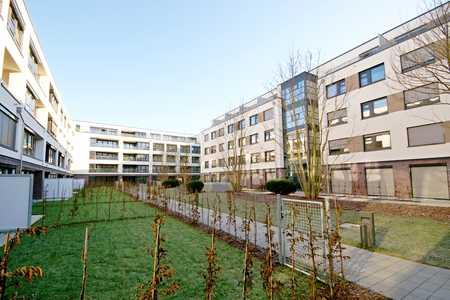 "City-Lage - Möbliertes Studentenapartment im 3.OG mit Lift ""only for students"" nahe Erlanger Arcaden in Erlangen - Zentrum (Erlangen)"