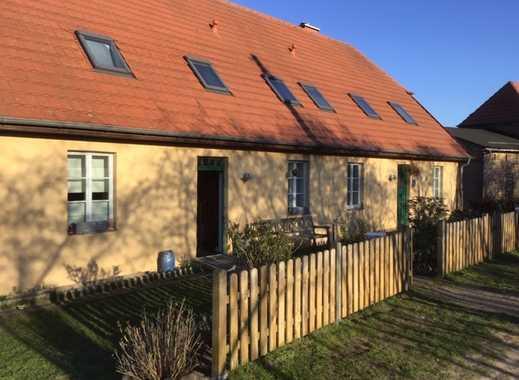 Doppelhaushälfte in Zittow