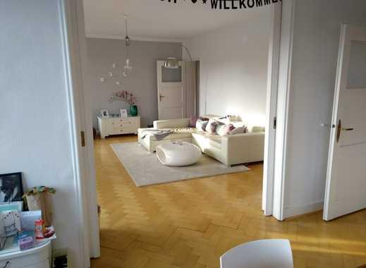Helle, lichtdurchflutete 5 Zimmer Wohnung am Kalenberger Graben