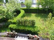 3 Zimmer-Gartenwohnung in ruhiger Lage