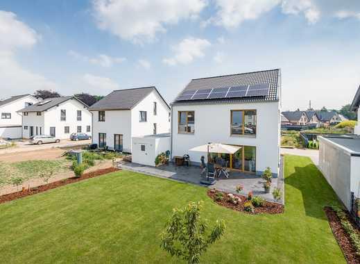 Neubau von Einfamilienhäusern in MG-Rheindahlen