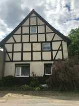 Einfamilienhaus im schönen Altenhausen