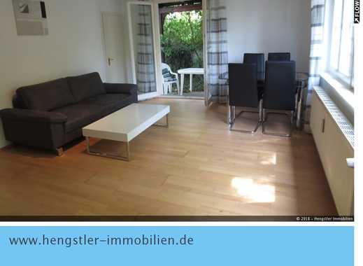 Exklusive 2-Zi.-Whg mit Terrasse und Gartenanteil, Halbhöhenlage im beliebten Stuttgarter-Westen