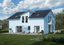 Das moderne Haus mit Einliegerwohnung -