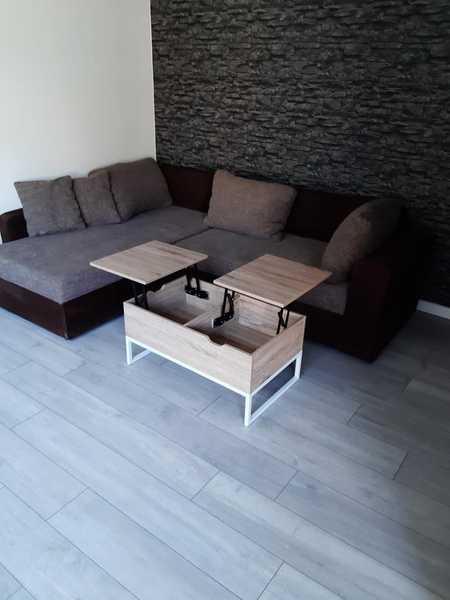 *Top renovierte und möblierte Wohnung mit neuem Bad und neuer Küche im Herzen von Augsburg* in Augsburg-Innenstadt