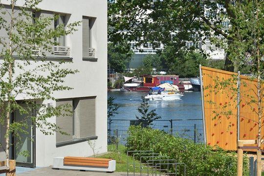 Bruno-Bürgel-Weg 11, 12439 Berlin, De