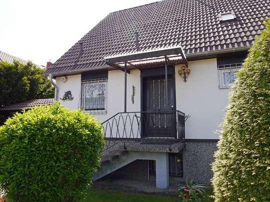 Geräumiges Wohnhaus im Rudower Blumenviertel - Bild 3