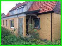⭐Zwei Doppelhaushälften auf ca 900qm