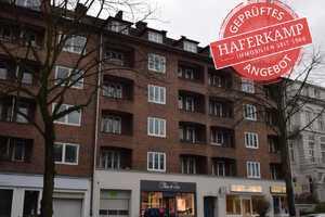 1 Zimmer Wohnung in Hamburg