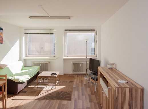 zentral gelegene 2,5 Zimmer Wohnung mit Wohnküche im Herzen von Elberfeld