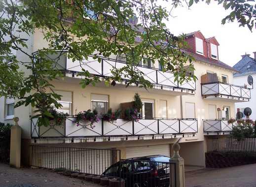 2 Zimmer DG Wohnung Mit Loggia Nähe Roseninsel