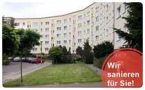 3-Zimmer-Wohnung in Rostock-Lütten-Klein