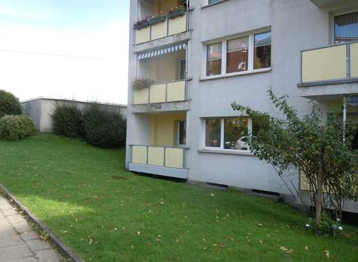 Essen - Bergerhausen Erstbezug nach Sanierung mit Balkon: schöne 3,5-Zimmer-Wohnung in Essen