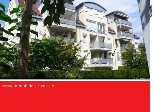+++ Top gepflegte Stadt-Wohnung zu vermieten!! +++