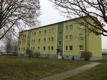 Mehrfamilienhaus mit 12 Dreiraumwohnungen am