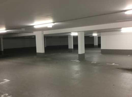 "Tiefgaragenstellplatz ""Metronom"""