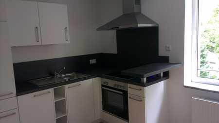 1-Zimmer-Wohnung + Stellplatz, zentrumsnah und ruhig gelegen in Coburg-Zentrum (Coburg)