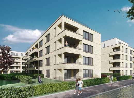 LETZTE CHANCE: Ihr Platz in der Grünen Mitte Essen-helle 4-Zi NB-Garten-Wohnung Victoria Mathias
